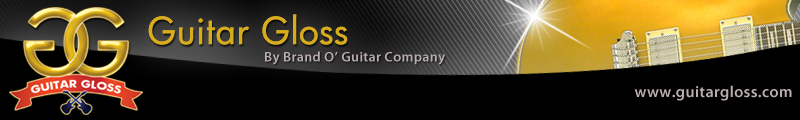 Axe Wrap guitar wraps and skins by Brand O Guitar Company